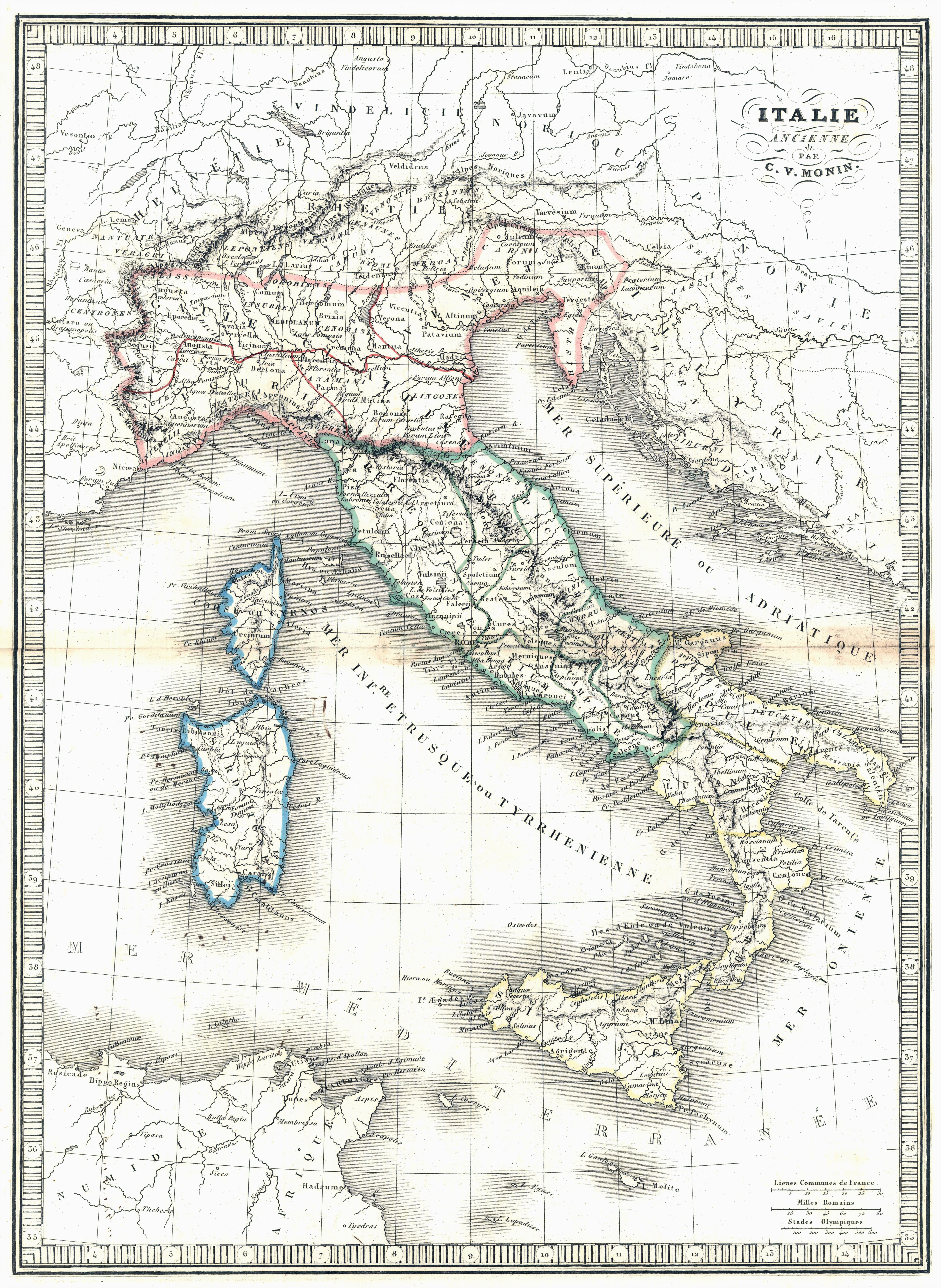Mountains In Italy Map Military History Of Italy During World War I Wikipedia
