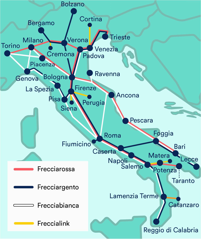 Naples Italy Metro Map Fdrmc Italy