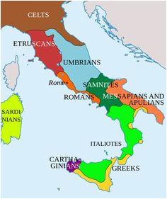 Nemi Italy Map Pinterest