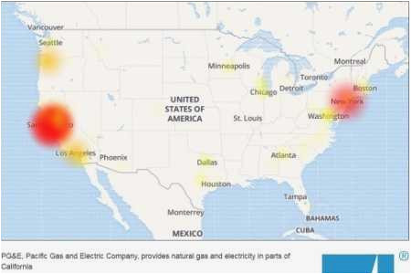 Power Outage Map Texas Power Outage Michigan Map Secretmuseum