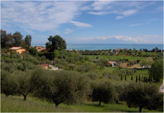 Roseto Italy Map A Casa Nostra Prices B B Reviews Italy Roseto Degli Abruzzi