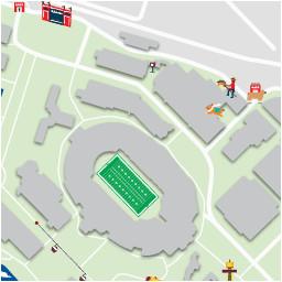 State Fair Of Texas Map Fairgrounds Map State Fair Of Texas