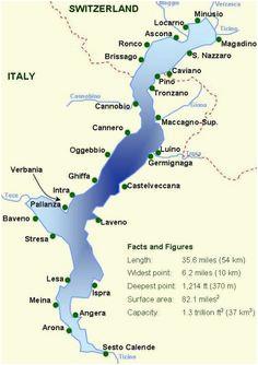 Stresa Italy Map 27 Best Stresa Italy Images In 2016 Stresa Italy Italian Lakes