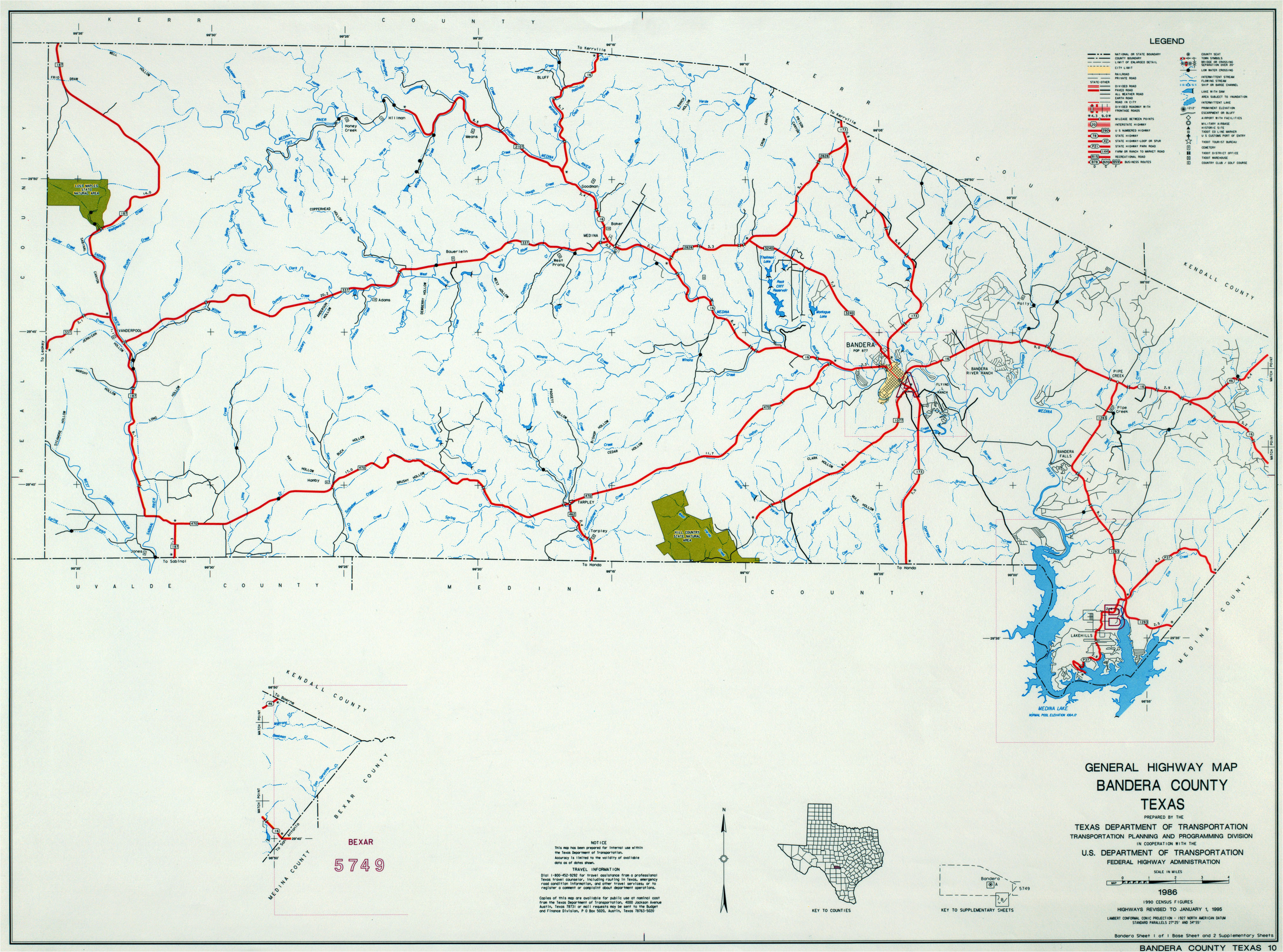 Texas City Map with County Lines Texas County Highway Maps Browse Perry Castaa Eda Map Collection