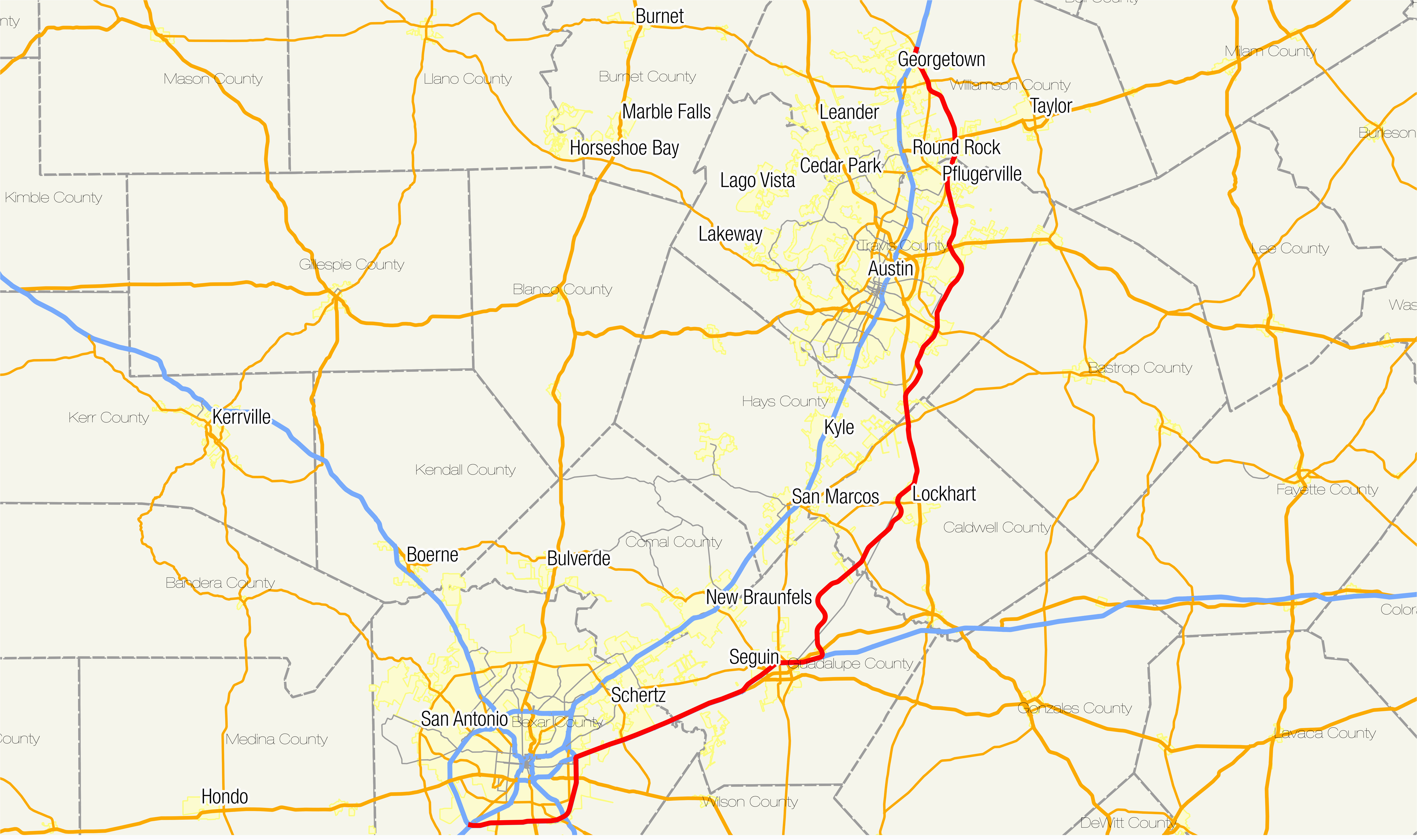 Texas tollways Map toll Roads In Texas Map Business Ideas 2013