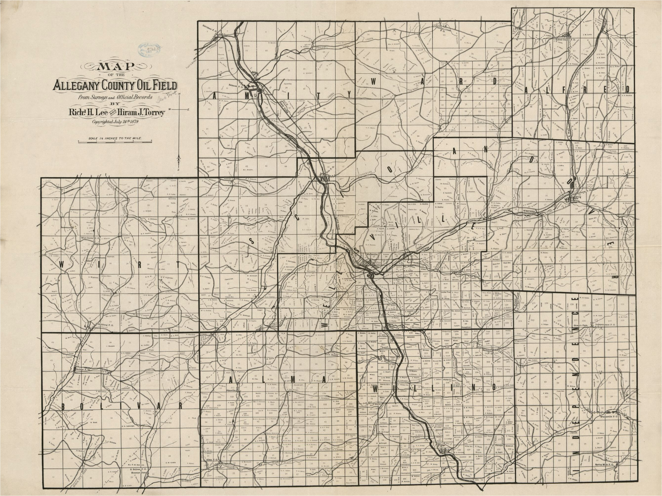 Tobin Maps Texas Map Oil Fields Library Of Congress