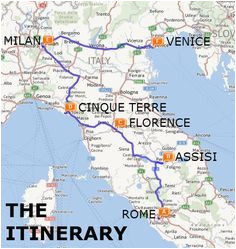 Train In Italy Map 31 Best Italy Map Images In 2015 Map Of Italy Cards Drake