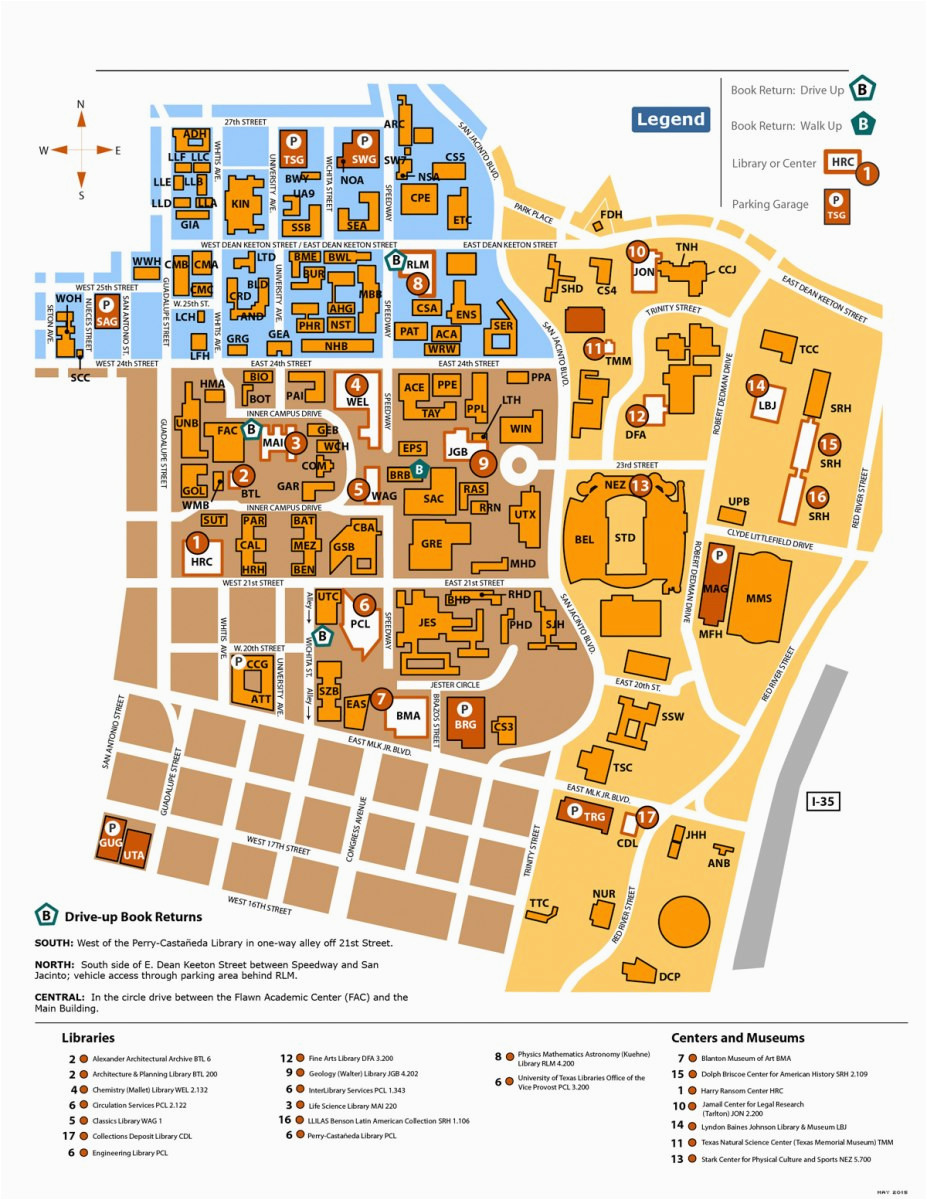 University Of Texas at Austin Campus Map University Of Texas at Austin Campus Map Business Ideas 2013