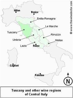 Valpolicella Italy Map 18 Best Wine Italy Central Region Images Italian Wine Italy