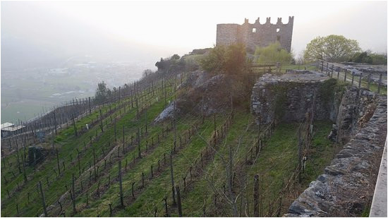 Valtellina Italy Map the Castle Picture Of Castel Grumello Montagna In Valtellina