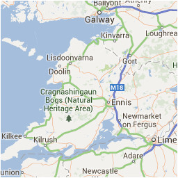 Aa Road Maps Ireland Aa Route Planner Maps Directions Routes Ireland In 2019 Aa