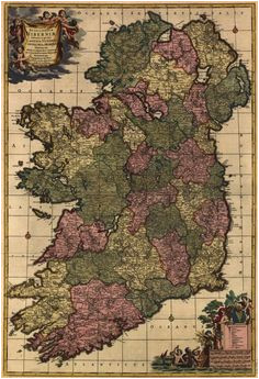 Ancient Map Of Ireland 4048 Best Antique and or Cool Maps Images In 2018 Old Maps