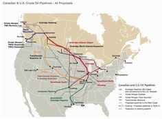 Canada Us Pipeline Map 30 Best Crude Oil Images In 2013 Crude Oil Oil Gas Info Graphics