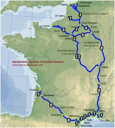 Canals Of France Map 9 Best Rivers In France Images In 2018 Lakes River Rivers