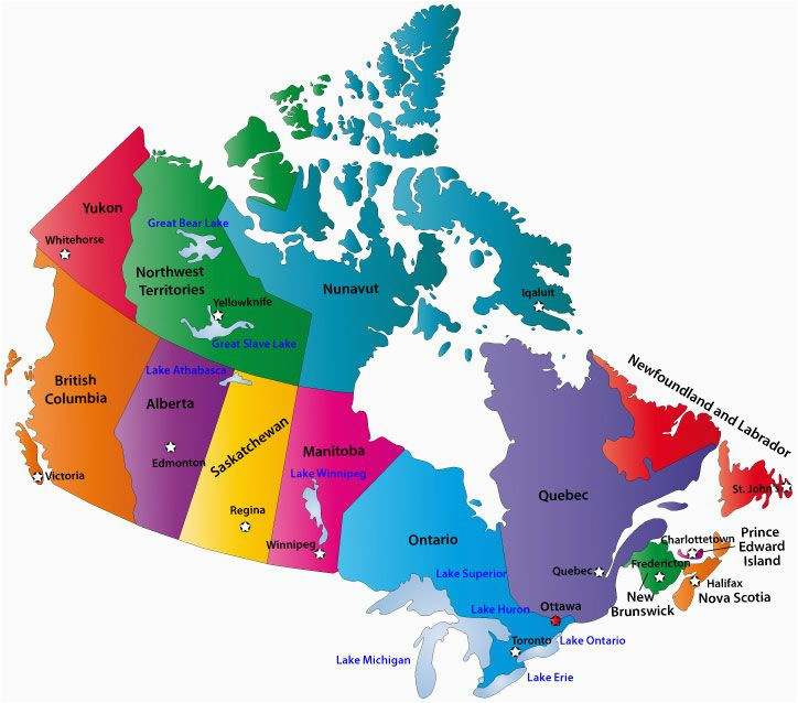Colored Map Of Canada the Shape Of Canada Kind Of Looks Like A Whale It S even