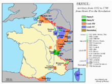 France Map 1789 History Of French foreign Relations Wikipedia