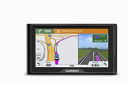 Garmin Lifetime Maps Canada Garmin 010 01679 07 Drive 61 Na Lmt S with Lifetime Maps Plus Traffic