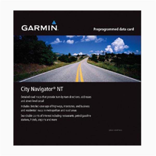 Garmin Nuvi France Map Download City Navigatora north America Nt Lower 49 States