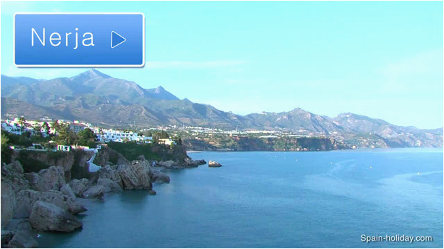 Google Maps Nerja Spain Best Things to Do In Nerja Costa Del sol