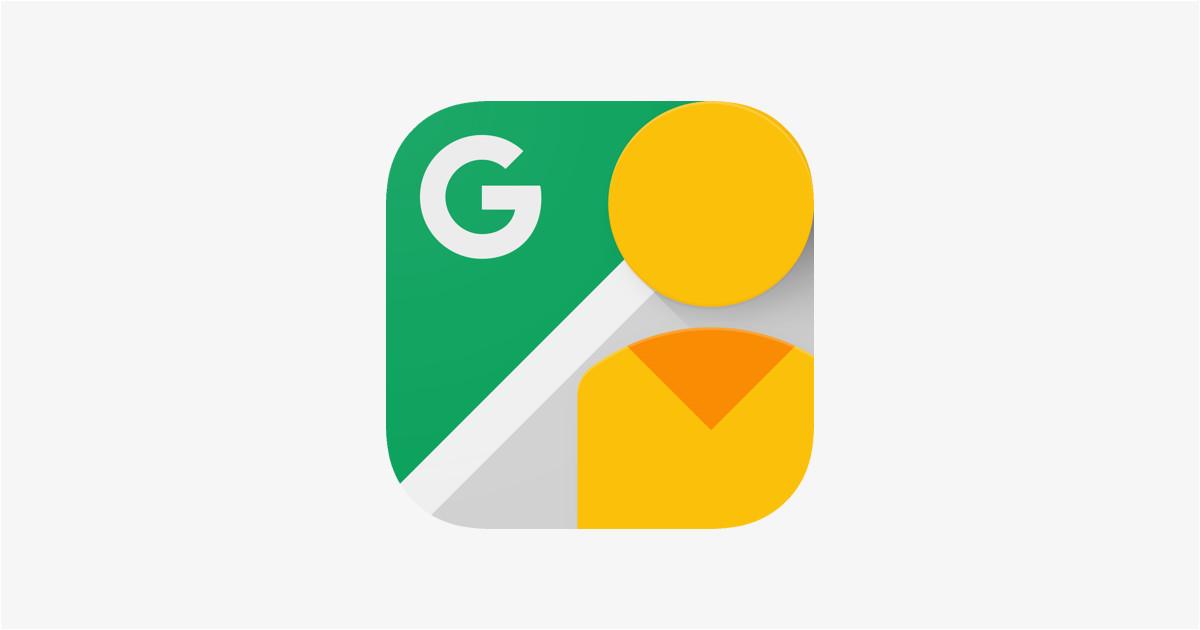 Google Road Maps Ireland Google Street View On the App Store