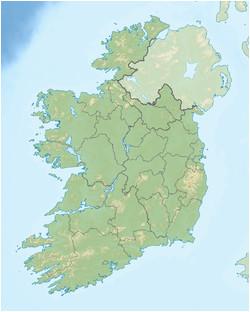 Map Of Ireland with Provinces Dundalk Wikipedia