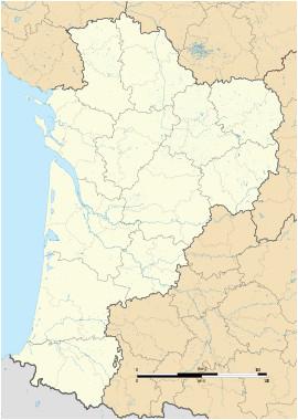 Mende France Map La Rochelle Wikipedia