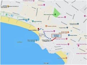 Salou Spain Map Langzeitmiete In Salou Tarragona Spanien Hauser Und Wohnungen Mit