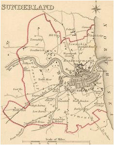 Sunderland England Map 1163 Best My Home town Sunderland Images In 2019