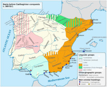 Where is Spain Located On A Map Spain Wikipedia