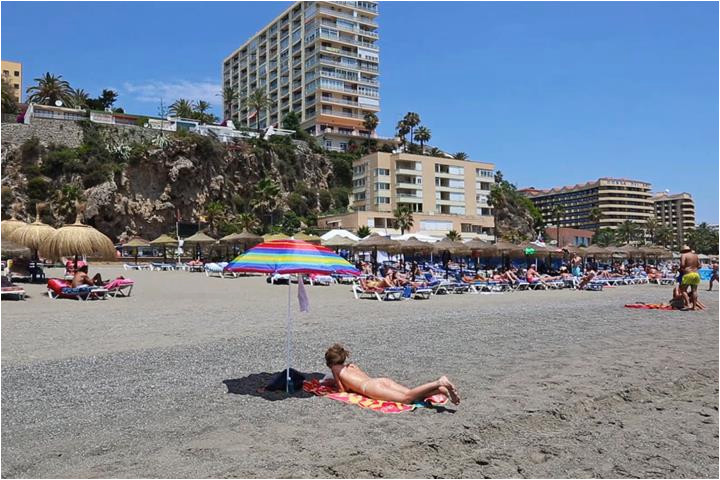 Where is torremolinos In Spain On A Map torremolinos Spain Holiday Guide and tourist Information
