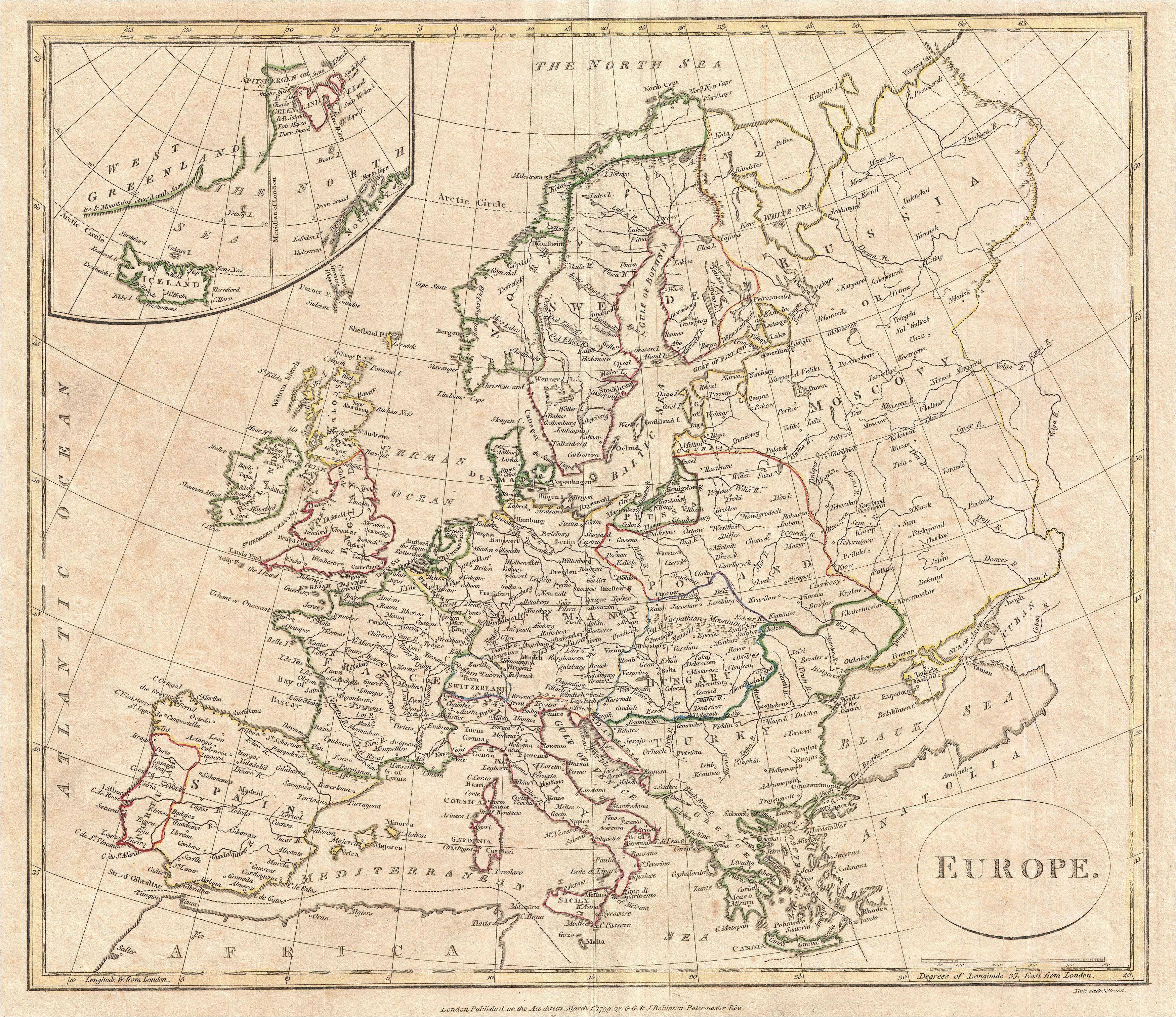 Big Map Of Europe atlas Of European History Wikimedia Commons