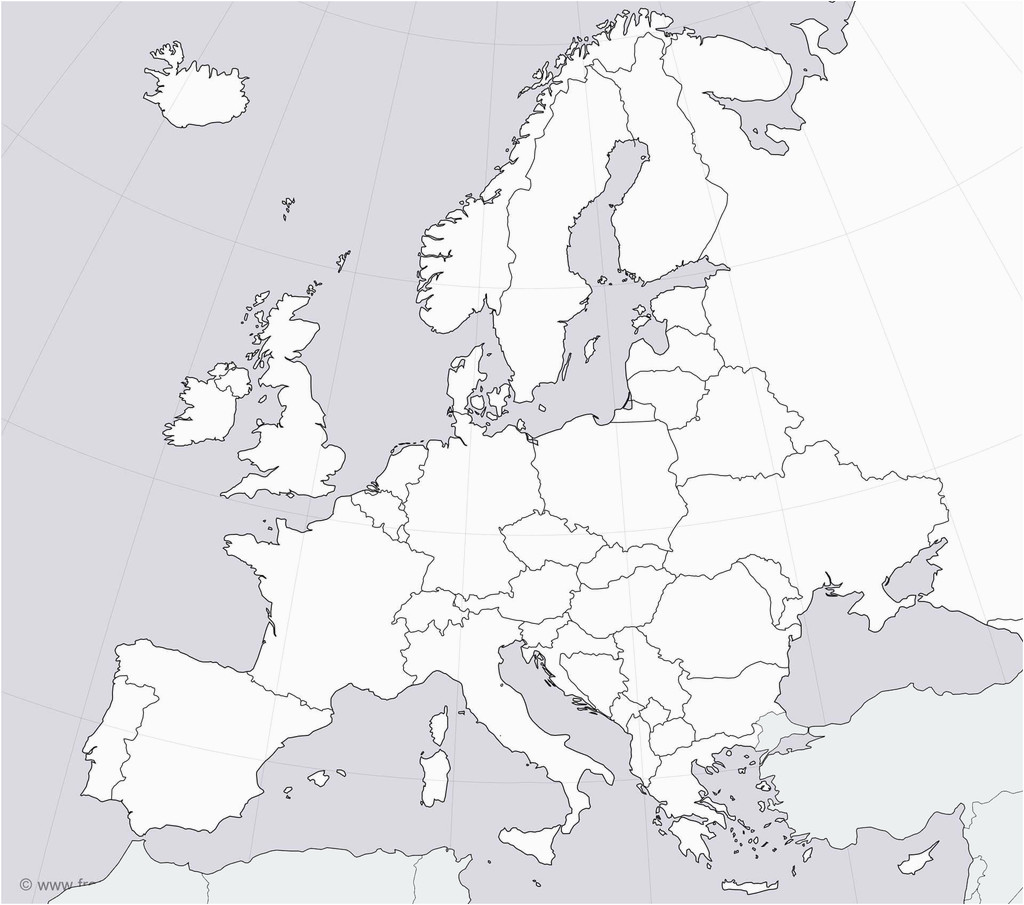 Blank Map Of Europe 1939 36 Intelligible Blank Map Of Europe and Mediterranean
