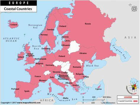 Boundary Map Of Europe Pinterest