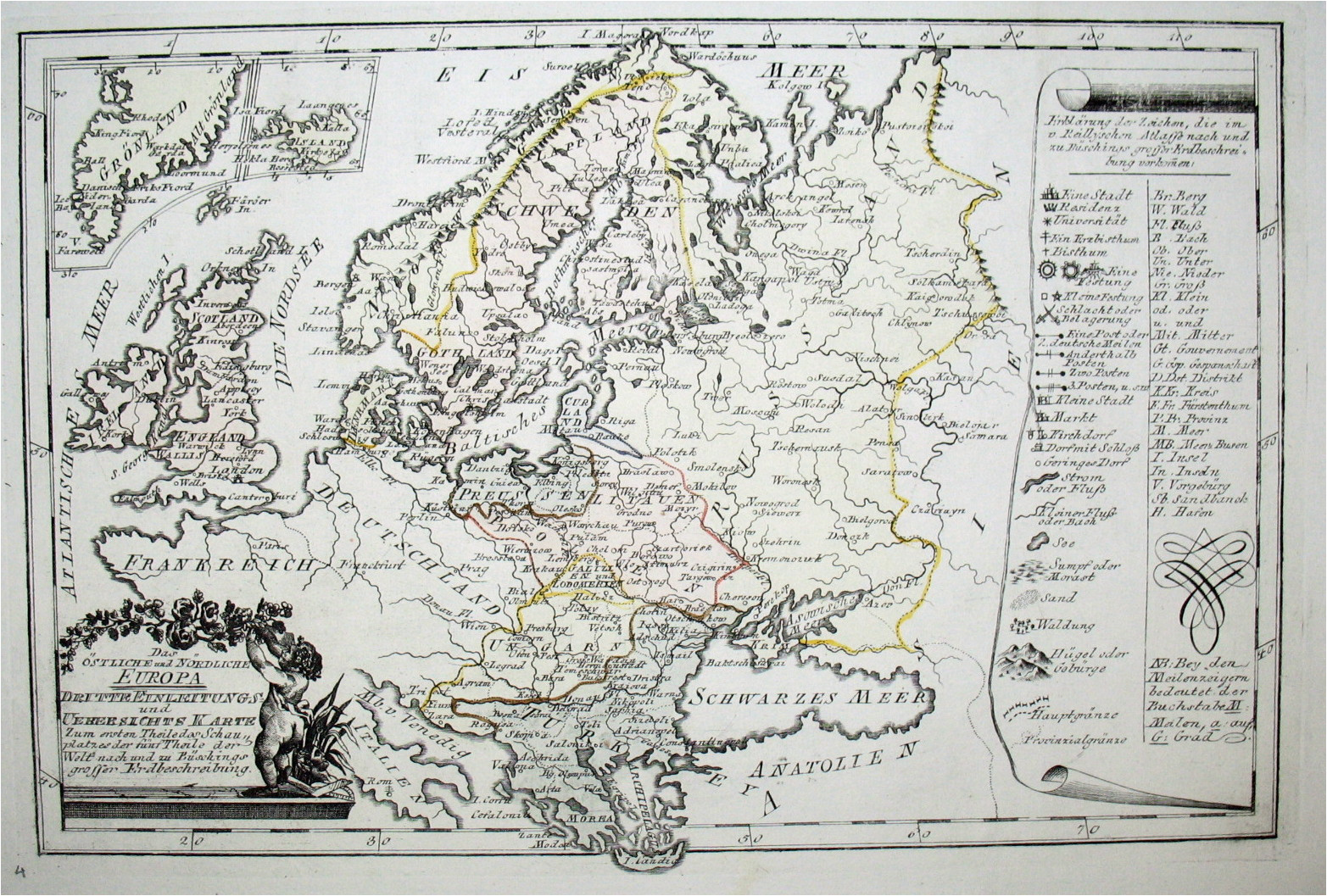 Eatern Europe Map Datei Map Of northern and Eastern Europe In 1791 by Reilly
