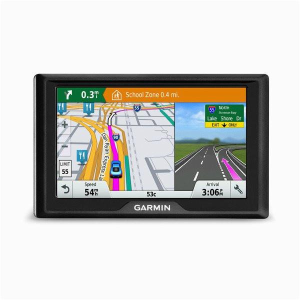 Garmin Maps for Europe Garmin Drive 50 Garmin Gps