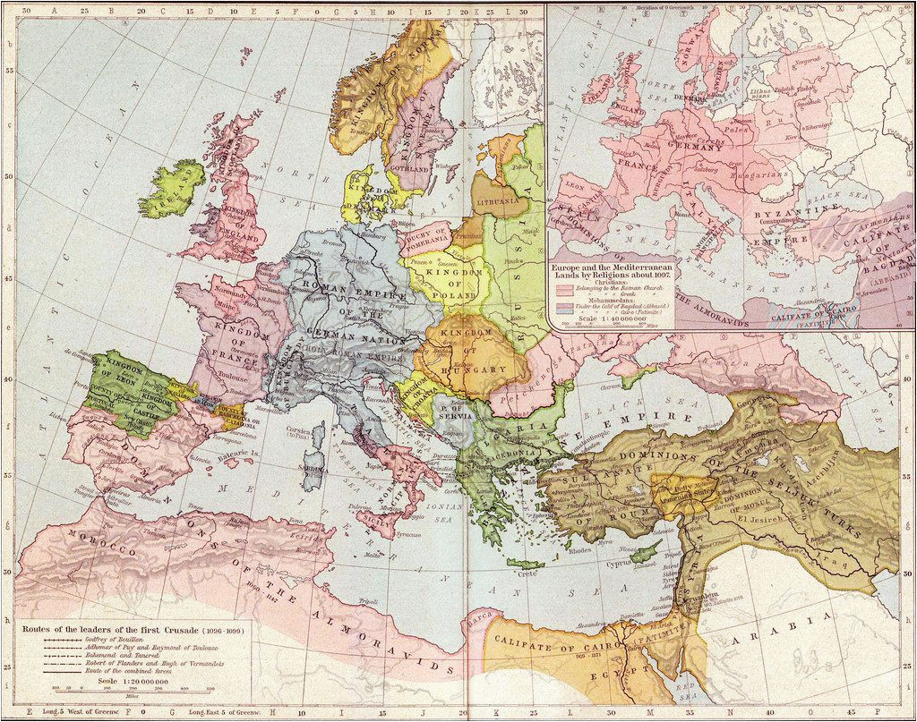 Map Europs 32 Maps which Will Change How You See Europe Geschichte