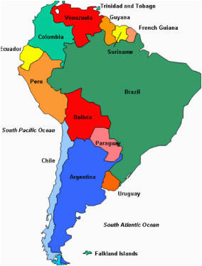 Map Of Spanish Speaking Countries In Europe Spanish Speaking Countries Maps