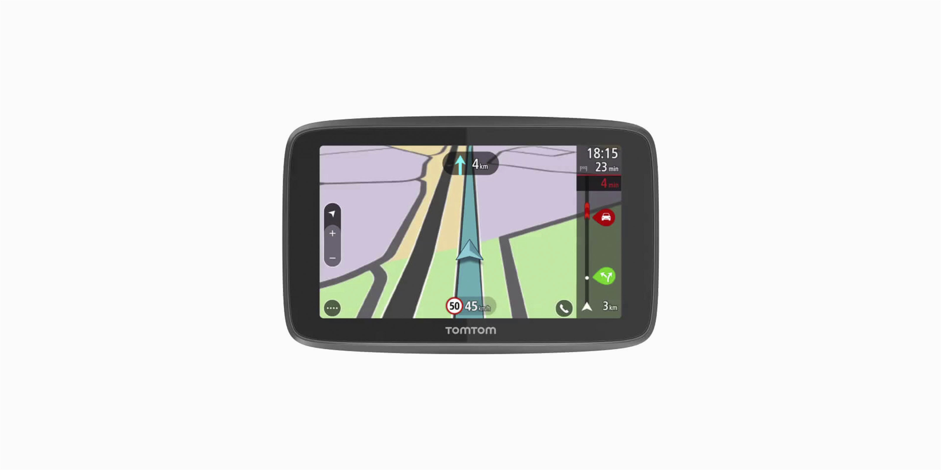 Western Europe Map tomtom Important Information Regarding Maps Services Updates