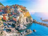 5 Terre Italy Map Cinque Terre Day Trip From Florence Provided by My tour Florence