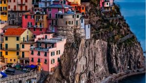 5 Terre Italy Map Cinque Terre In 20 Photos A Guide to the Five Lands Honeymoon