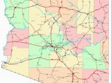 A Map Of Arizona Cities Large Arizona Maps for Free Download and Print High Resolution and