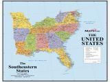 A Map Of Arizona State United States Map Phoenix Arizona New Map United States Capitals