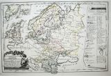 A Map Of northern Europe Datei Map Of northern and Eastern Europe In 1791 by Reilly