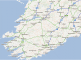 Aa Route Maps Ireland Aa Route Planner Maps Directions Routes Wanderlust Aa