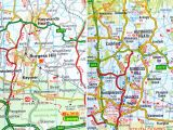 Aa Route Planner Europe Maps Do You Really Need A Book Of Uk Maps