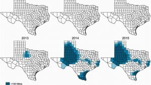 Abortion Clinics In Texas Map the Impacts Of Reduced Access to Abortion and Family Planning