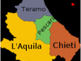 Abruzzi Italy Map Abruzzo Wikipedia