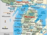 Adrian Michigan Map 10 Best Map Of Michigan Images Map Of Michigan Great Lakes State
