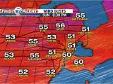 Adrian Michigan Map Wind Storm Still Gaining Strength Across southeast Michigan