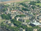Aerial Maps Ireland An Aerial View Of the University Of St andrews Founded In 1413 It
